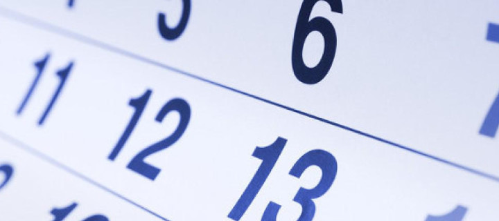 Adding an Event to your Website using MF Gig Calendar