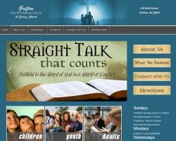 Griften Free Will Baptist